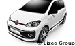 Foto VOLKSWAGEN up! up! GTI