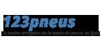 logo 123pneus.be
