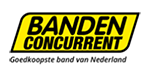 Logo de bandenconcurrent.nl