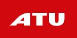 Logo de ATU