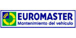 Logo de Euromaster