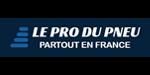 logo Le Pro du Pneu