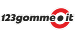 logo 123gomme.it