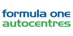logo Formula One Autocentres