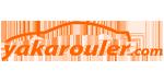 Logo de yakarouler.com