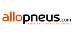 logo allopneus.com