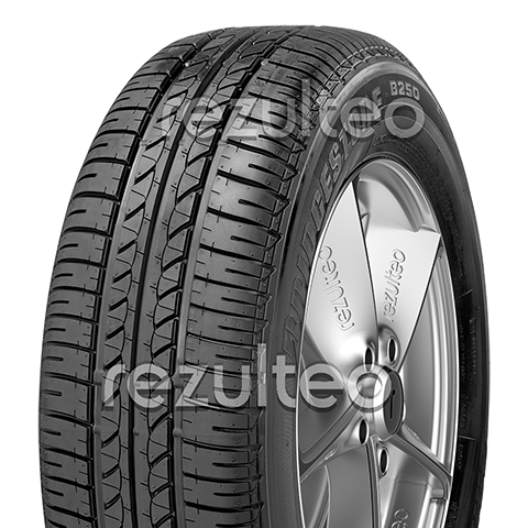 Photo Bridgestone B250