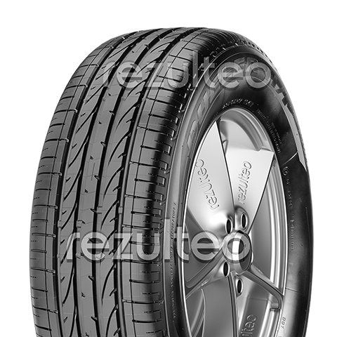 Photo Bridgestone Dueler H/P Sport 295/35 R21 107Y