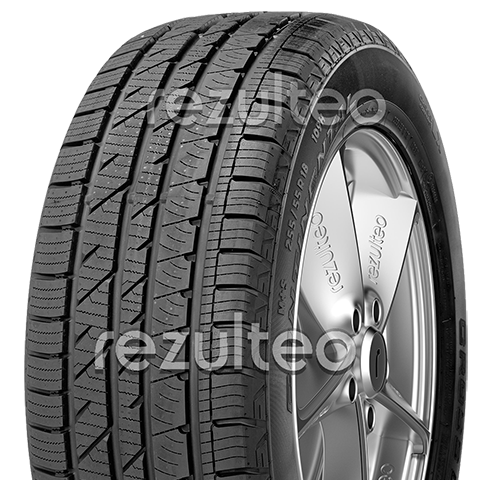 Photo Continental ContiCrossContact LX 275/65 R18 123S