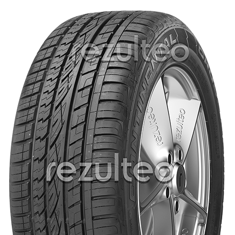 Photo Continental CrossContact UHP RO1 295/40 R20 110Y pour AUDI