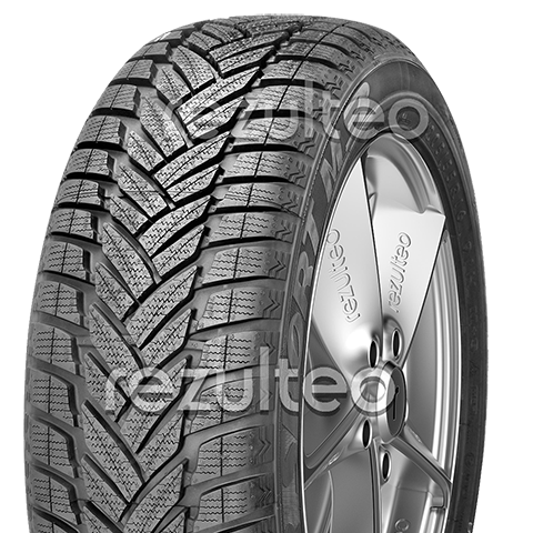 Photo Dunlop SP Winter Sport M3