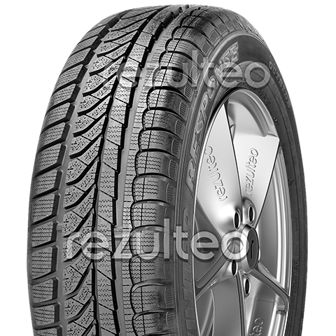 Foto Dunlop SP Winter Response