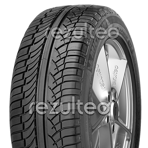 Photo Michelin Latitude Diamaris MO pour MERCEDES