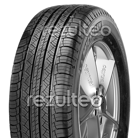 Photo Michelin Latitude Tour HP 265/60 R18 110H