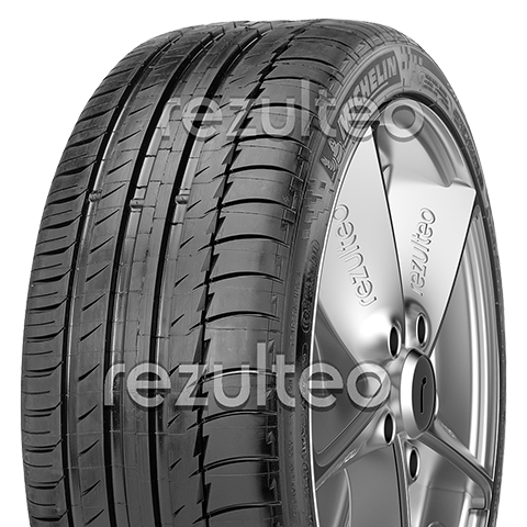 Foto Michelin Pilot Sport PS2