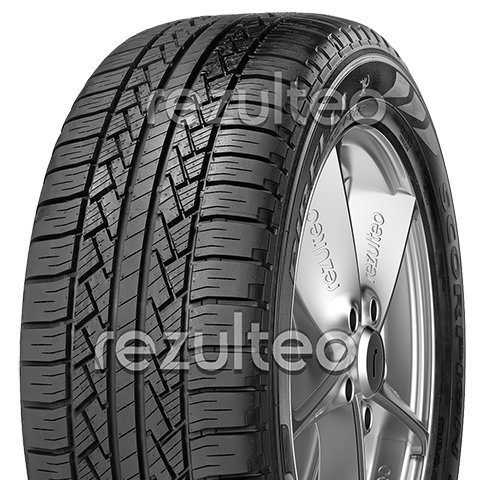 Photo Pirelli Scorpion STR 235/60 R16 100H