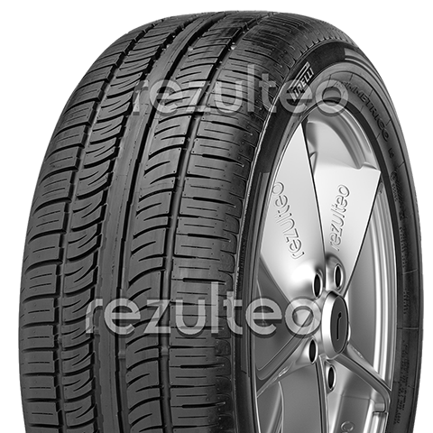 Photo Pirelli Scorpion Zero Asimmetrico MO pour MERCEDES