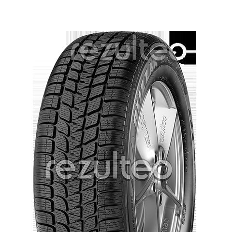 Photo Bridgestone Blizzak LM25 4x4