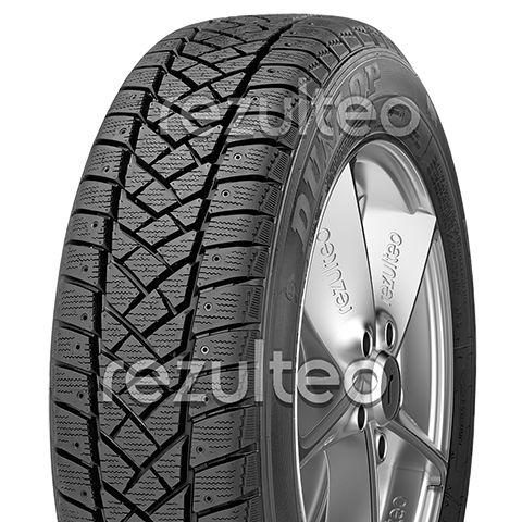Photo Dunlop SP LT 60 195/75 R16 107R