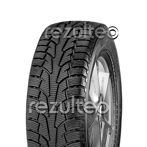 Photo Nokian WR C Cargo