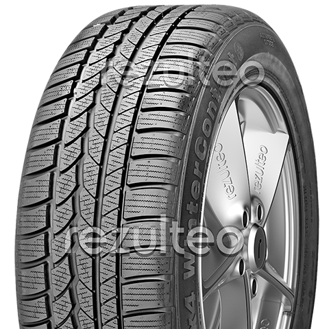 Continental Conti4X4WinterContact 235/60 R16 100T photo