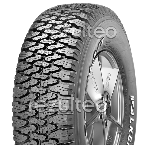 Falken FK/AT 235/85 R16 120Q photo