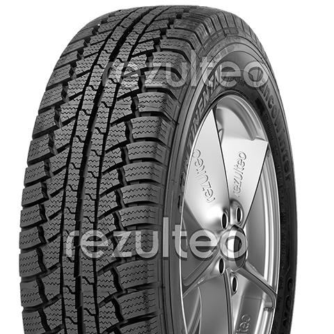 Foto Continental VancoWinter 195/65 R16 104T