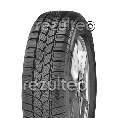 Photo Michelin Agilis 51 Snow-Ice
