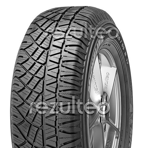 Photo Michelin Latitude Cross 255/65 R17 110T