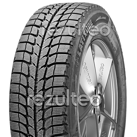 Photo Michelin Latitude X-Ice