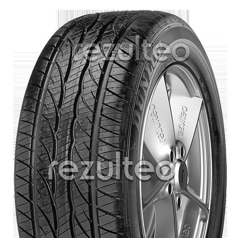 Dunlop SP Sport 5000 255/60 R17 106H lastik resmi