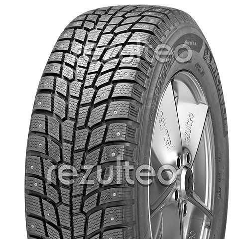 Zdjęcie Michelin Latitude X-Ice North