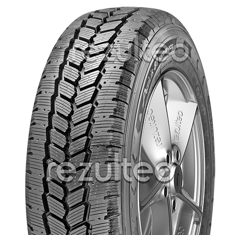 Photo Michelin Agilis 81 Snow-Ice