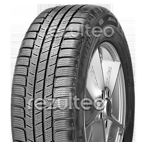Photo Michelin Latitude Alpin HP