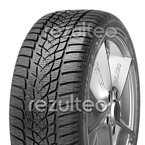 Photo Goodyear UltraGrip Performance 2