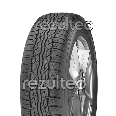 Photo Bridgestone Dueler H/T 687