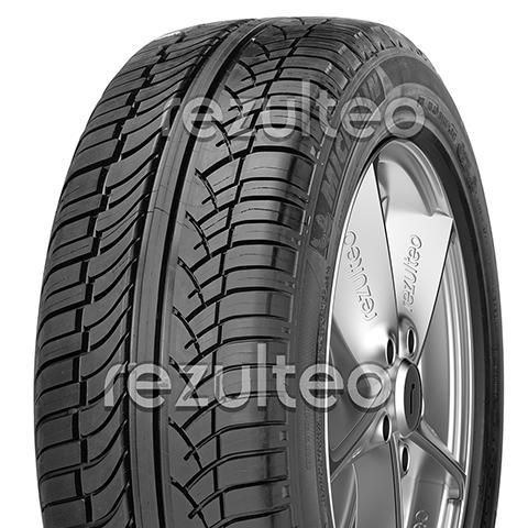 Michelin 4X4 Diamaris resim