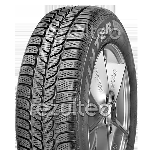 Photo Pirelli Winter Snowcontrol