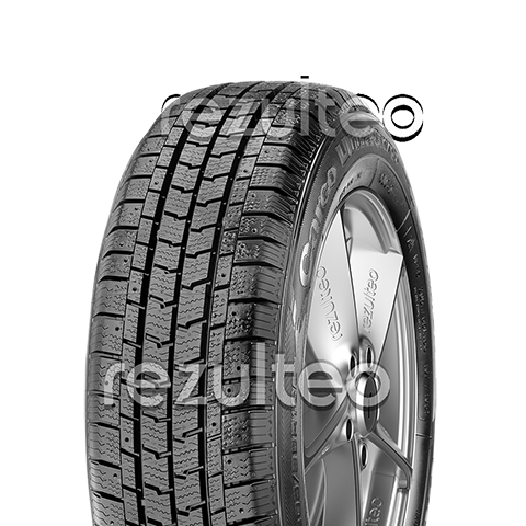 Photo Goodyear Cargo UltraGrip 2 215/75 R16 113R