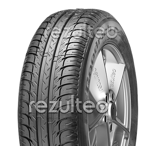 Photo BFGoodrich g-Grip 205/55 R17 95V