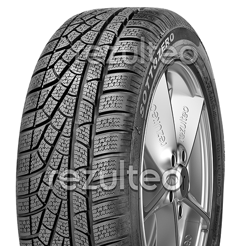 Pirelli Winter 190 Sottozero MO 195/65 R15 91T for MERCEDES photo