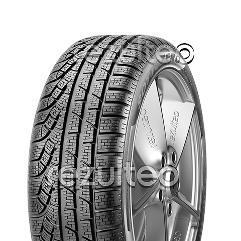 Photo Pirelli Winter 240 Sottozero Serie II