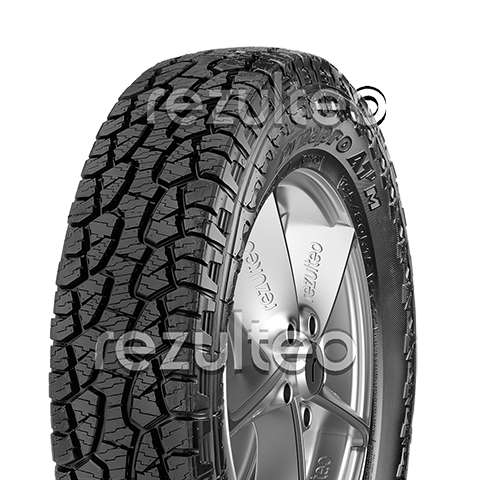 Photo Hankook Dynapro ATM RF10
