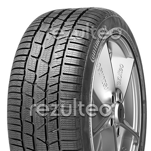 Photo Continental ContiWinterContact TS 830 P 235/60 R16 100H
