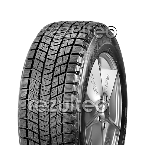 Photo Bridgestone Blizzak DMV1 235/75 R16 109R