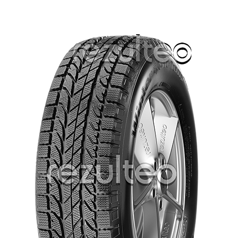 Photo BFGoodrich Winter Slalom KSI 205/55 R16 91S