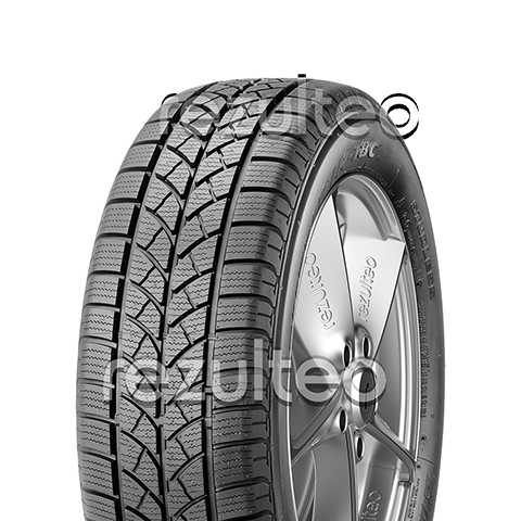 Photo Bridgestone Blizzak LM18C