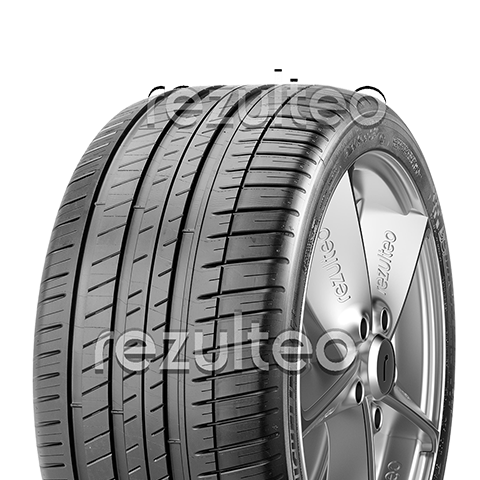 Photo Michelin Pilot Sport 3