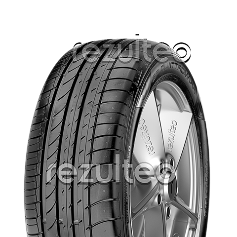 Photo Dunlop SP Quattro Maxx
