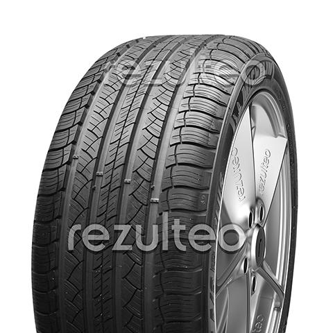 Photo Michelin Pilot Sport A/S Plus
